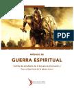 Cartilla Guerra Espiritual