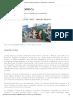 Cuadernos y Caminos_ EL DIAGNÓSTICO COMUNITARIO - Hernán Peralta