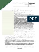 Ley Reconocimiento Comunicaciones Firmas Electronicas