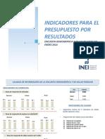 Diapositivas PPR 2014