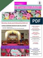 Newsletter February 2018 Website