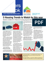 Builders Outlook 2018 Issue 1