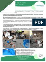 Serie Suelos Contaminados - Lavado de Suelos in Situ