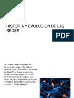 Origen y Evolcion
