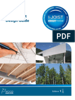 SmartJoist Design Guide 2011