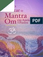 Como Recitar Mantra Om