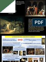La Pintura Neoclasica