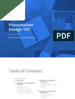 Prezi - Presentation Design 101 En
