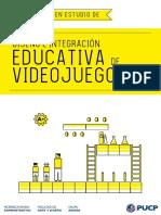Diplomatura en Diseño e Integración Educativa de Videojuegos