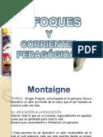 enfoquesycorrientespedaggicas-100422194825-phpapp01