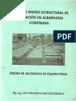 analisis y diseño albañileria confinada - genaro delgado.pdf