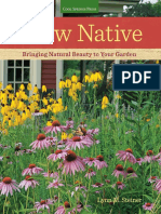 Grow Native - Bringing Natural Beauty to Your Garden.epub