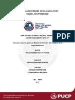Analisis Del Regimen Laboral Agrario
