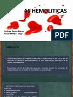 Amemia Hemolitica Final.pptx