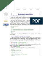 Www.tuwebdeinformatica.com Programar Curso Batch Procesos Carpetas en Batch 3