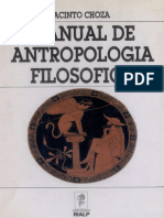 Manual Antropologico Fiosofico