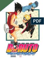 Boruto 18 - Ukyo Kodachi