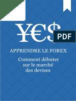 Comparforex Apprendre Le Forex 2