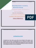 Foda Personal (Autoguardado)