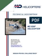MD530F Tech Desc
