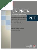 Consultoría Edafologica