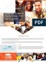 English - Universum Soft Skills Report