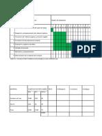 Tabla de Fases y Actividades[1]