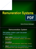 Remuneration Systems Ok