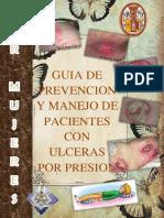 Caratula Ulceras Por Presion