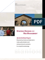 Strategic Brochure
