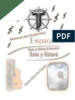Manual Guitarrista E