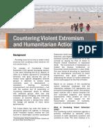 170622 Nrc Position Paper Cve and Humanitarian Action Fv