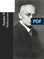 Publicaciones escogidas (1899-1933) [Sándor Ferenczi].pdf