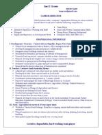 Jobswire.com Resume of iangraue