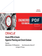 Oracle Epm at Oracle 1515594