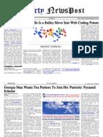 Liberty Newspost Sept-07-10