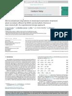 Micro Contaminant