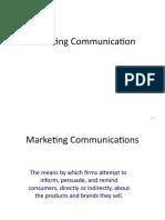 Students Basic Communication