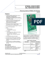 St-32l152cdiscovery Kit -Data Brief