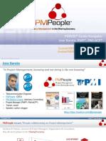 PMBOK Guide Navigator v6d