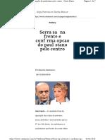 Serra Marta SP