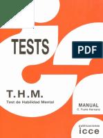 THM test de habilidad mental (manual).pdf