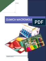 Investigacion de La Unidad 1 .Quimica Macromolecular