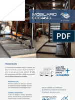 Catalogo de Muebles Para Laboratorio