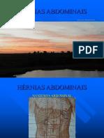 Aula 7 - Hérnias Abdominais