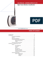 WHR HP G54 Manual v2.6 Web 1