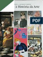 JANSON - Iniciação à História da Arte