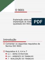 Presentations - CQ1 – ISO 9001