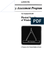 Physical Security of Window Units