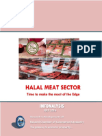 Halal Meat Sector Time to Make the Most of the Edge Jul 2016